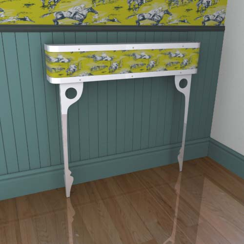 Riding Toile Console 1a Radiator Cover